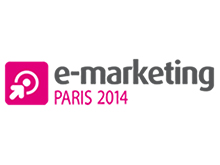 Salon e-marketing et relation client PARIS du 8 au 10 Avril 2014