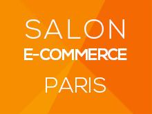 RDV au Salon E-commerce Paris 2014 à partir du 23 septembre