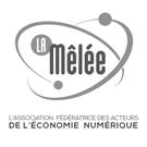 Association LA MELEE Fédérateur de l'économie numérique