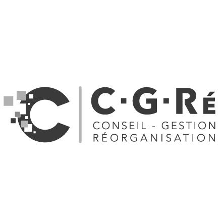 Logo CGRé
