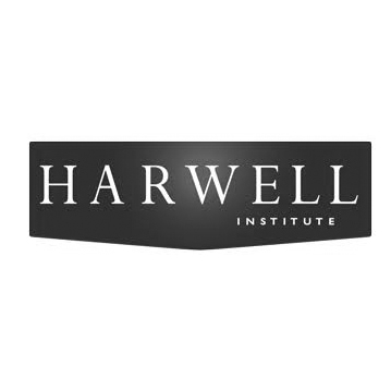 Logo Harwell Institute