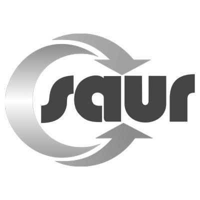 Logo Saur