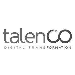 Logo Talenco